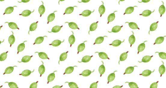 Gooseberry Pattern