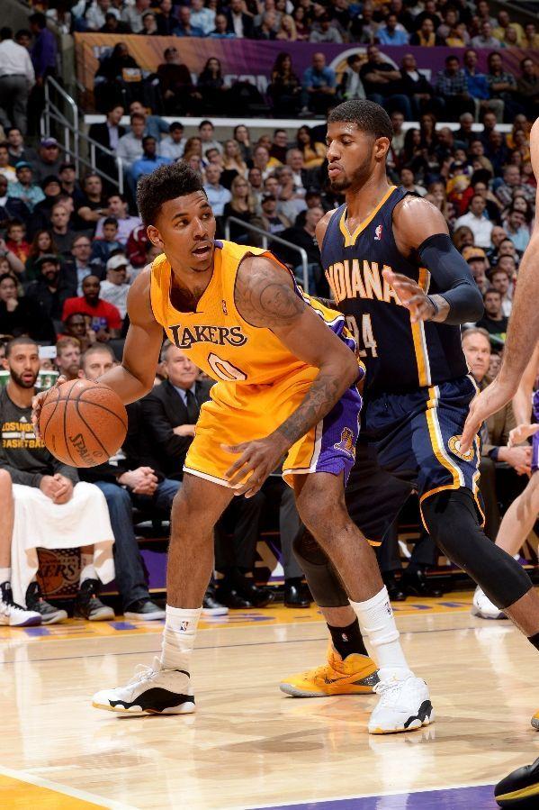 Nba Basketball Los Angeles Lakers: Los Angeles Lakers Basketball - Lakers Photos - ESPN