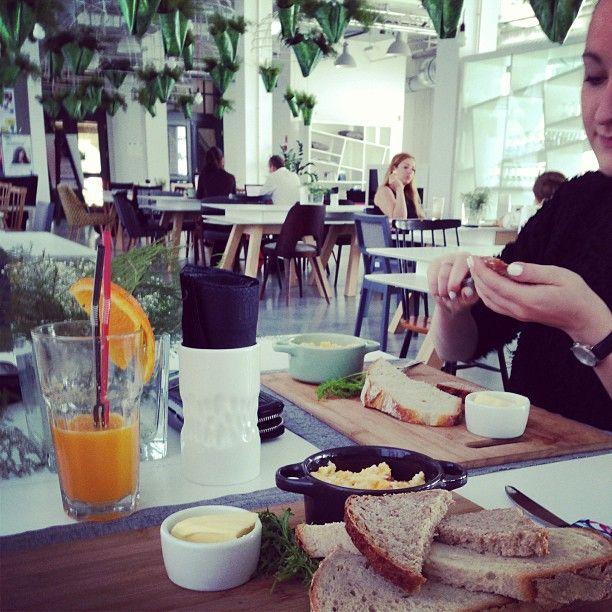 Concordia Taste w Poznań, Województwo wielkopolskie