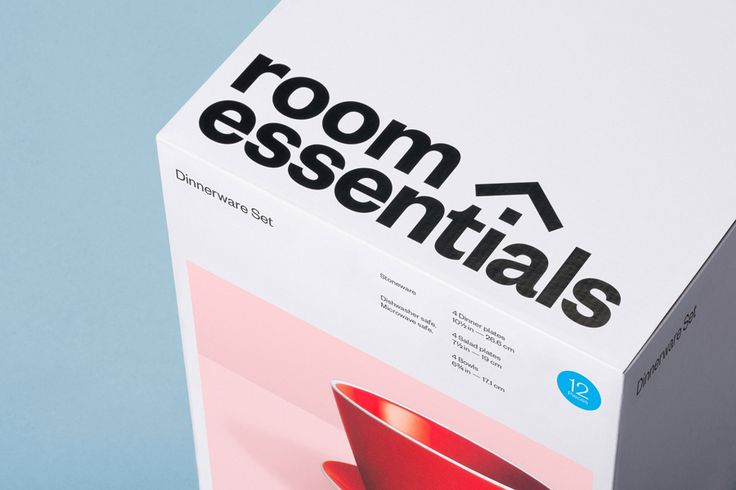 Room Essentials designed by Collins