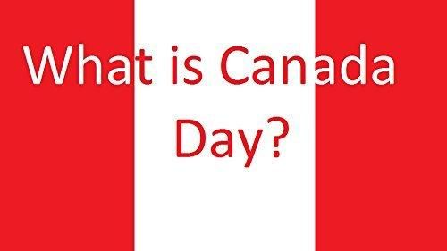 What is Canada Day?
