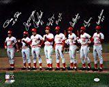 Reds Pete Rose Photo