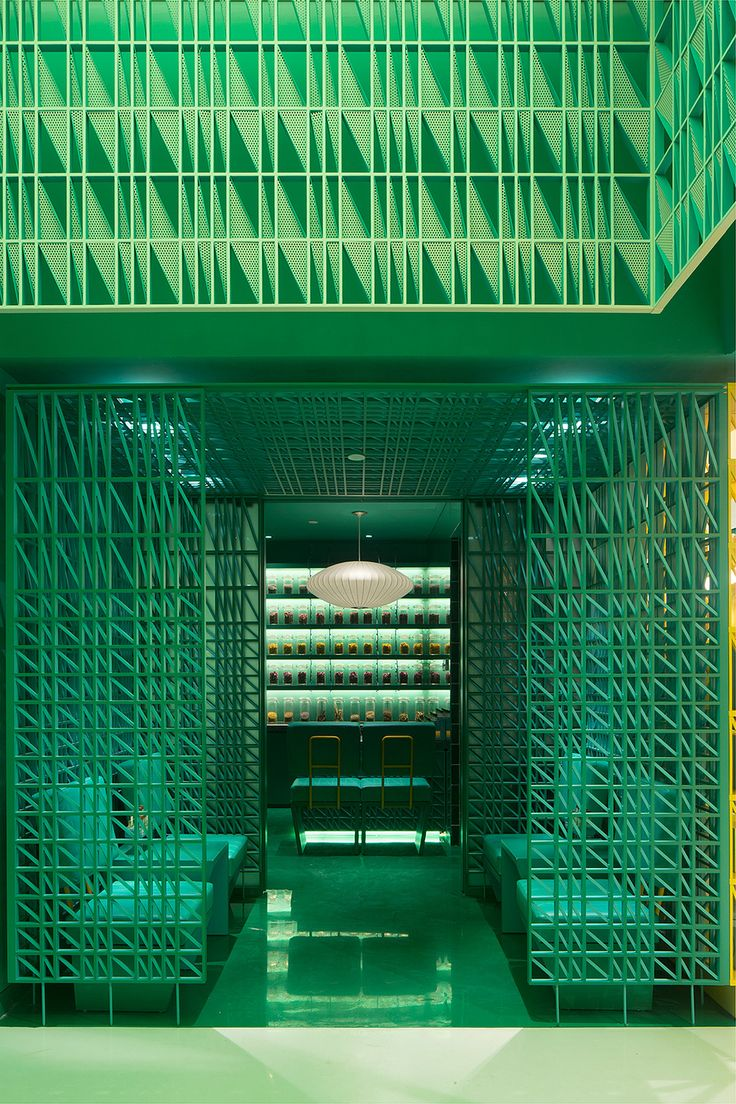 Shortlist highlights of the 2017 INSIDE: World Festival of Interiors. | Archinect