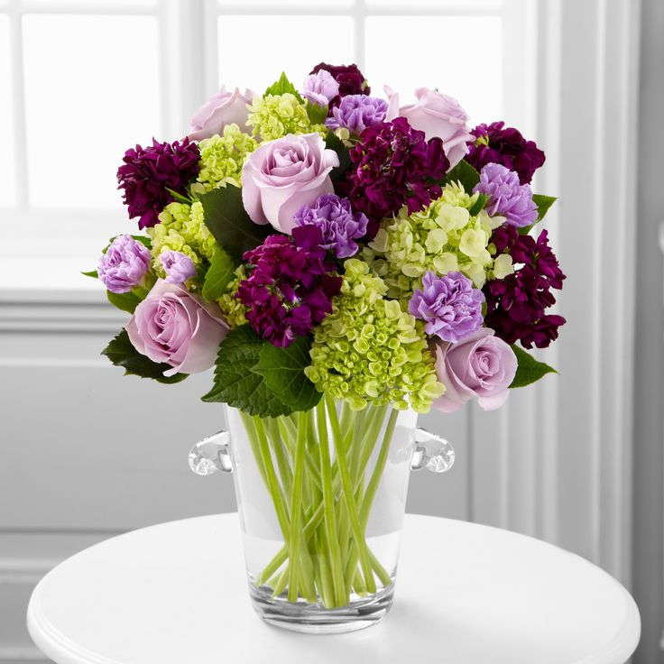 The Ftd Eloquent Bouquet By Vera With Fragrance Find This Pin And More On Mother S Day Flower