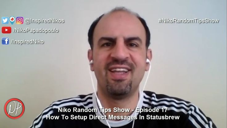 Using Twitter for business and automation go hand in hand. How to setup Direct Messages in Statusbrew will save you time and provide you with an opening...