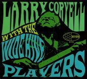 Larry Coryell with the Wide Hive Players [CD]