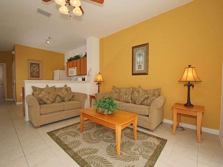 7678 Otterspool Street, Kissimmee FL is a 3 Bed / 3 Bath vacation home in Windsor Hills Resort near Walt Disney World Resort