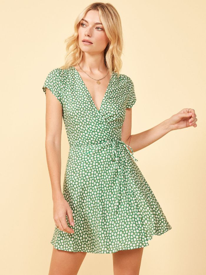 8ba6f6e673 The 3  98 Reformation Dresses We All Need This Summer via  WhoWhatWearUK