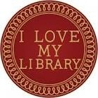 I LOVE MY LIBRARY!