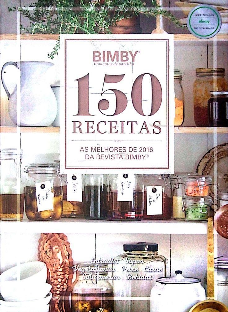 150 Receitas – As Melhores de 2016
