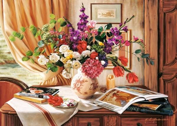 1534 Best Puzzles Images On Pinterest Jigsaw Puzzles
