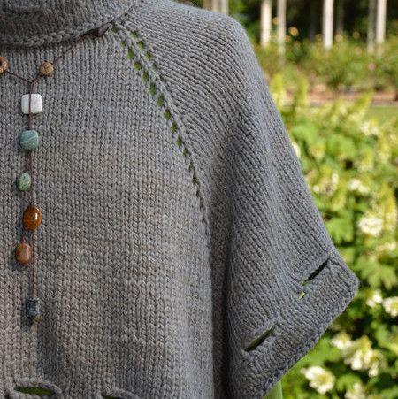 Modular Knitting Stitches Diagonal Afghan Knitting