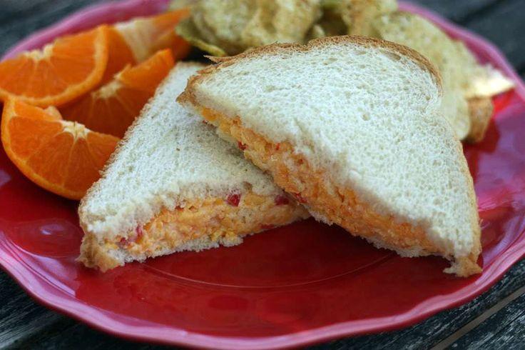 Homemade Pimento Cheese | Jennifer Cooks