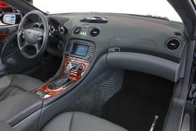 2006 Mercedes SL55 AMG