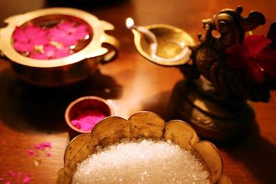 Rang-Decor {Interior Ideas predominantly Indian}: Diwali Inspirations...