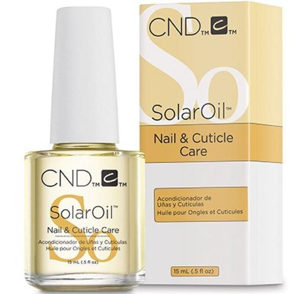 49 best CND Creative Nail Design Nail Treatments images on ...