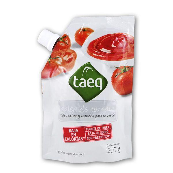 tomato ketchup #spout #pouches