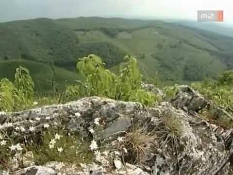 Magyarország Nemzeti Parkjai - Bükki Nemzeti Park