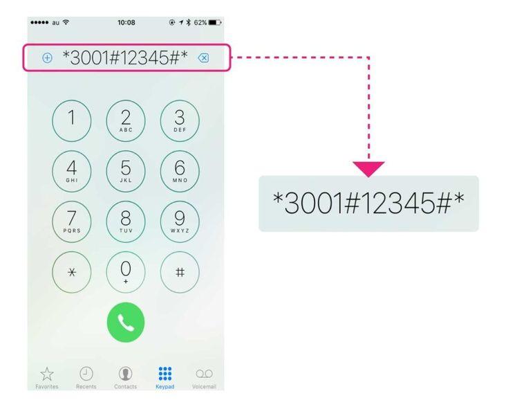 Iphoneに隠しコマンドが発見される 超便利だと話題に バズニュース速報 2021 便利 ライフハッカー 裏技