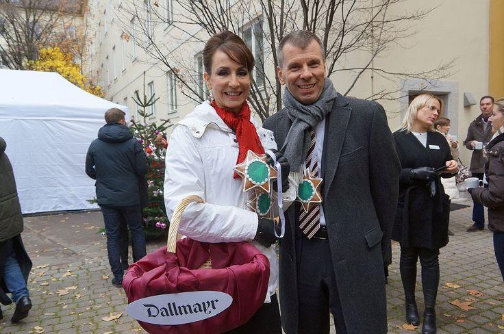 Das Advents-Benefizkonzert der BMW Niederlassung München gehört in der Landeshauptstadt zu den kulturellen Highlights des Jahres. In der Weihnachtszeit 2014 findet es bereits zum 19. Mal statt. Das Konzert zählt zu den anerkanntesten karitativen Veranstaltungen Münchens überhaupt.