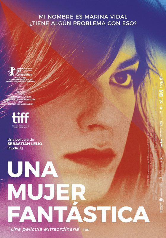 Watch A Fantastic Woman DVD and Movie Online Streaming Hd Streaming, Streaming Movies, Hd Movies, Movies Online, 2018 Movies, Deus Ex Machina, Drama, Cannes, Francisco Reyes