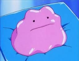 Image result for pokemon ditto