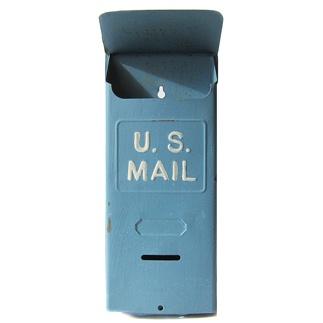U.S. Mail Wall Mount Post Box