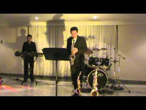 IN THE RAIN - KENNY G. SERVICIO MUSICAL DE SAXOFONISTA EN BOGOTA Y CHIA #KennyG #InTheRain #Saxophone #RomanticMusic #BacosShow #SaxofonistaenBogota #Love #Musicaparaenamorados