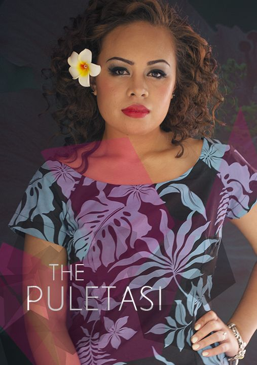 The Beautiful Samoan Puletasi Cultural Fashion Best Of
