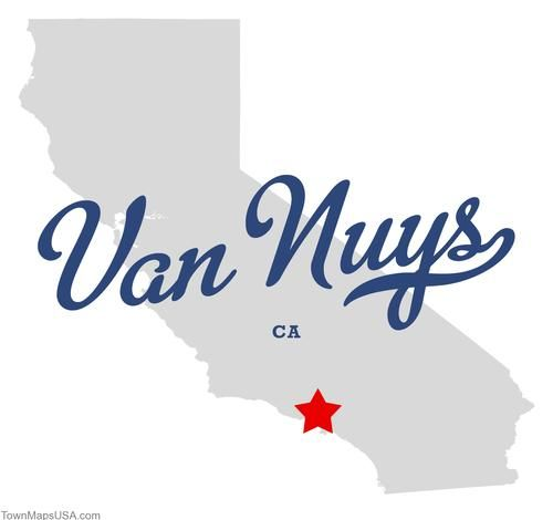 29 Best Images About Van Nuys San Fernando Valley Ca