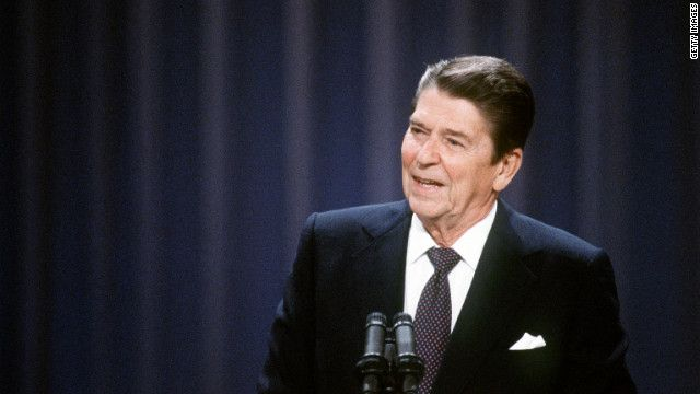 Return of the 'Welfare Queen' - The Lies of Reagan