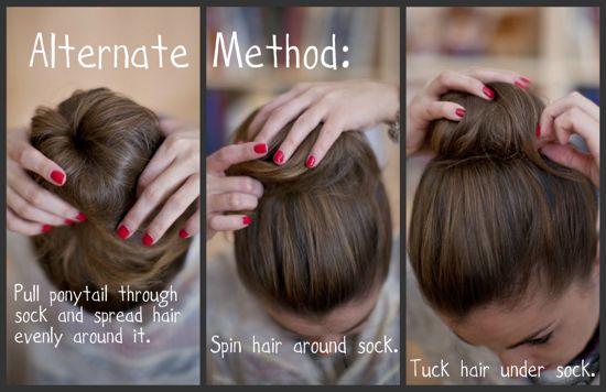 Even though this is not an apparel trend or fashion design, the sock bun is one of the hottest hair styles from the past summer to this fall. You can dress it up with a dress and heels or make it messy and pair it with a workout outfit. It is also seen on many celebrities especially Kim Kardashian. Maddi M.