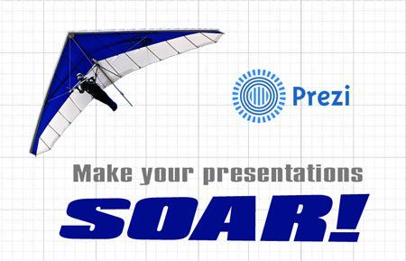 how to give prezi effect in powerpoint