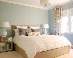 Blue And Brown Bedroom Ideas For The Home Pinterest Wall Colors Brown