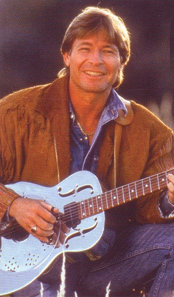 John Denver, 1943-1997 (Take Me Home Country Roads, This Old Guitar, Sunshine on My Shoulders, Leaving on a Jet Plane, etc.)