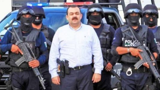 Mexican Attorney General Arrested On Heroin Cocaine Trafficking Charges #news #alternativenews