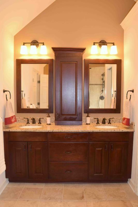 298 best Hatchett Bathroom Remodels images on Pinterest ...