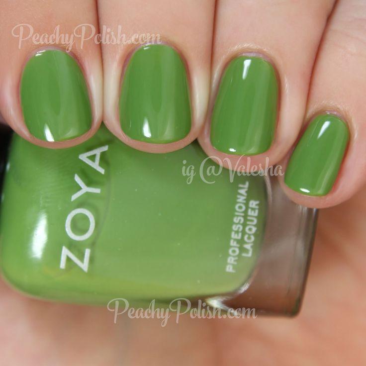 95 best Wish List - ZOYA images on Pinterest | Zoya collection, Nail ...