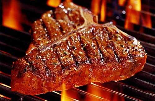 How to Grill the Perfect Medium Steak
