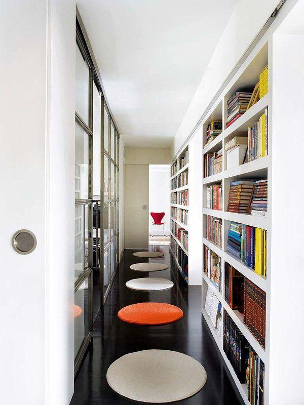 M s de 25 ideas fant sticas sobre alfombras redondas en - Alfombras pasillo ikea ...