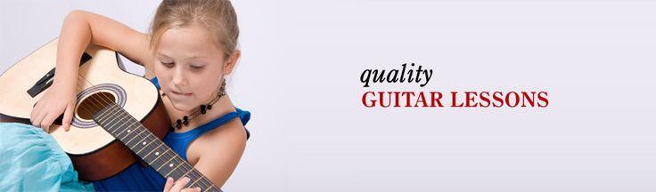 Leren gitaar spelen - Frets en Beloften