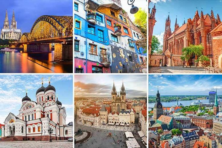 Discount Eastern Europe Christmas Markets with Flights & B'fast - Vienna, Prague, Tallinn & More! for just £69.00 Enjoy a two or three-night European Christmas markets break.   With return flights from London Gatwick, Stansted, Luton, Manchester, Edinburgh and Birmingham.   Destinations include Riga, Prague, Vienna, Cologne, Tallinn and Vilnius.   Feel festive with beautiful markets,...
