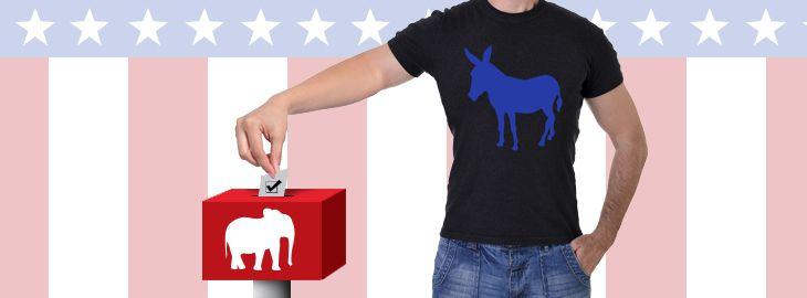 Millennials keep us guessing at the polls