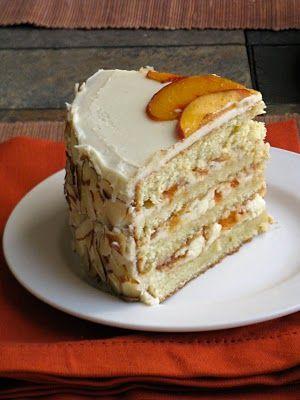 15 Pretty Autumn Layer Cakes