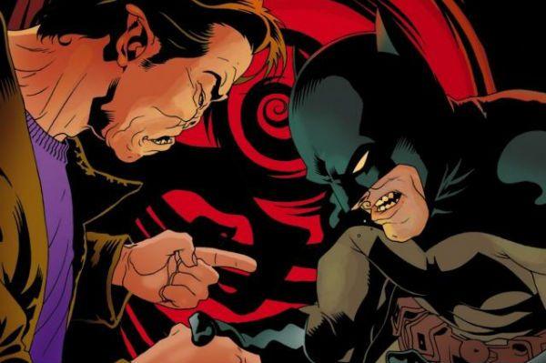 Crítica | Batman: Irresistible (Lendas do Cavaleiro das Trevas