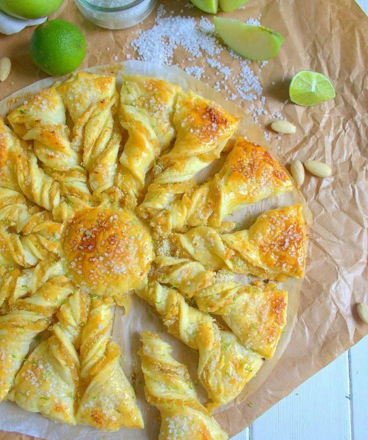 Venez découvrir une recette super facile pour réaliser une tarte aux pommes absolument sublime et exceptionnelle, facile à manger !