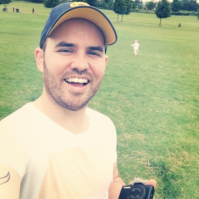 30 Day YouTube Challenge- Day 2 Favourite Male YouTuber..... Jonathan Joly