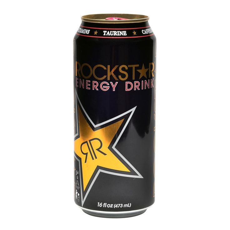 When To Drink Energy Drink Before Studying