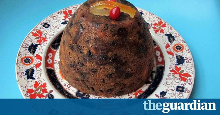 How to cook the perfect Christmas pudding | Life and style | The Guardian