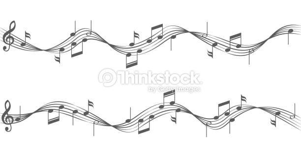 Portée Musicale photos et illustrations - Images libres de droits - Thinkstock France